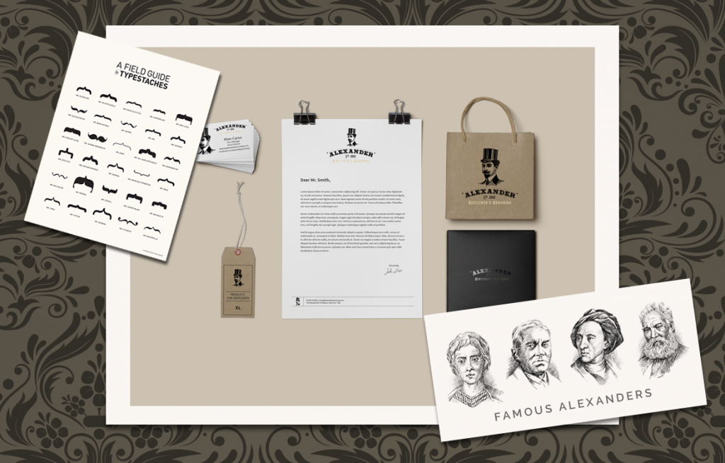 stationery design leeds